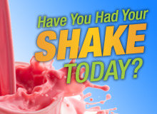 Find out more about Herbalife Formula 1, the world's most popular meal replacement shake!