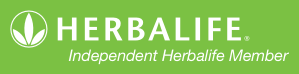 Independent Herbalife Member - www.total-wellness4life.com