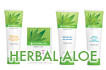 Herbal Aloe